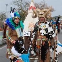 Carnaval 2011 - Desfile de Comparsas, Grupos Menores y Artefactos - 34