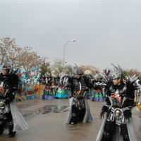 Carnaval 2011 - Desfile de Comparsas, Grupos Menores y Artefactos - 35