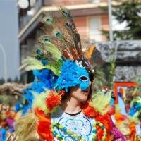 Carnaval 2011 - Desfile de Comparsas, Grupos Menores y Artefactos - 36