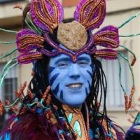 Carnaval 2011 - Desfile de Comparsas, Grupos Menores y Artefactos - 39