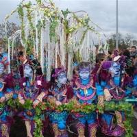 Carnaval 2011 - Desfile de Comparsas, Grupos Menores y Artefactos - 41