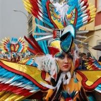 Carnaval 2011 - Desfile de Comparsas, Grupos Menores y Artefactos - 42