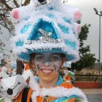 Carnaval 2011 - Desfile de Comparsas, Grupos Menores y Artefactos - 43
