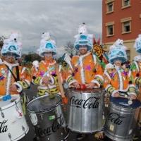 Carnaval 2011 - Desfile de Comparsas, Grupos Menores y Artefactos - 44