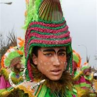 Carnaval 2011 - Desfile de Comparsas, Grupos Menores y Artefactos - 46