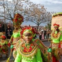 Carnaval 2011 - Desfile de Comparsas, Grupos Menores y Artefactos - 48