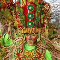 Carnaval 2011 - Desfile de Comparsas, Grupos Menores y Artefactos - 49