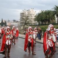 Carnaval 2011 - Desfile de Comparsas, Grupos Menores y Artefactos - 50