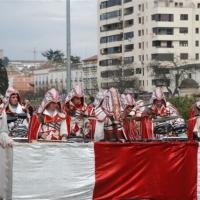 Carnaval 2011 - Desfile de Comparsas, Grupos Menores y Artefactos - 51
