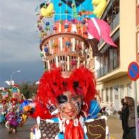 Carnaval 2011 - Desfile de Comparsas, Grupos Menores y Artefactos - 52