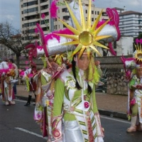 Carnaval 2011 - Desfile de Comparsas, Grupos Menores y Artefactos - 53