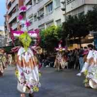 Carnaval 2011 - Desfile de Comparsas, Grupos Menores y Artefactos - 54