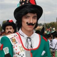 Carnaval 2011 - Desfile de Comparsas, Grupos Menores y Artefactos - 55