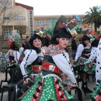 Carnaval 2011 - Desfile de Comparsas, Grupos Menores y Artefactos - 56