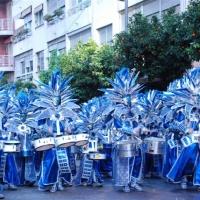 Carnaval 2011 - Desfile de Comparsas, Grupos Menores y Artefactos - 57