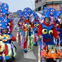 Carnaval 2011 - Desfile de Comparsas, Grupos Menores y Artefactos - 58