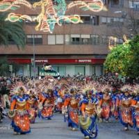 Carnaval 2011 - Desfile de Comparsas, Grupos Menores y Artefactos - 59