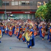 Carnaval 2011 - Desfile de Comparsas, Grupos Menores y Artefactos - 60