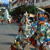 Carnaval 2011 - Desfile de Comparsas, Grupos Menores y Artefactos - 61