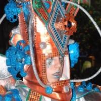 Carnaval 2011 - Desfile de Comparsas, Grupos Menores y Artefactos - 63