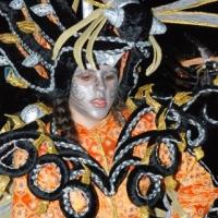 Carnaval 2011 - Desfile de Comparsas, Grupos Menores y Artefactos - 64