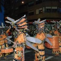 Carnaval 2011 - Desfile de Comparsas, Grupos Menores y Artefactos - 65
