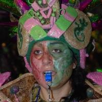 Carnaval 2011 - Desfile de Comparsas, Grupos Menores y Artefactos - 66