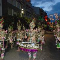Carnaval 2011 - Desfile de Comparsas, Grupos Menores y Artefactos - 67