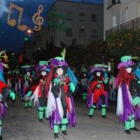 Carnaval 2011 - Desfile de Comparsas, Grupos Menores y Artefactos - 68