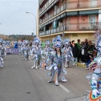 Carnaval 2011 - Desfile de Comparsas, Grupos Menores y Artefactos - 69