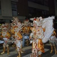 Carnaval 2011 - Desfile de Comparsas, Grupos Menores y Artefactos - 72