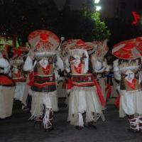 Carnaval 2011 - Desfile de Comparsas, Grupos Menores y Artefactos - 74