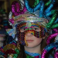 Carnaval 2011 - Desfile de Comparsas, Grupos Menores y Artefactos - 75