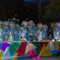 Carnaval 2011 - Desfile de Comparsas, Grupos Menores y Artefactos - 76