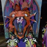 Carnaval 2011 - Desfile de Comparsas, Grupos Menores y Artefactos - 77