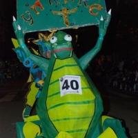 Carnaval 2011 - Desfile de Comparsas, Grupos Menores y Artefactos - 78