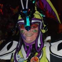 Carnaval 2011 - Desfile de Comparsas, Grupos Menores y Artefactos - 79