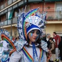 Carnaval 2011 - Desfile de Comparsas, Grupos Menores y Artefactos - 80