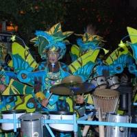 Carnaval 2011 - Desfile de Comparsas, Grupos Menores y Artefactos - 81