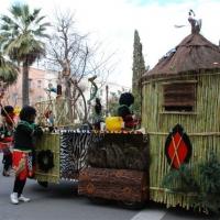 Carnaval 2011 - Desfile de Comparsas, Grupos Menores y Artefactos - 83