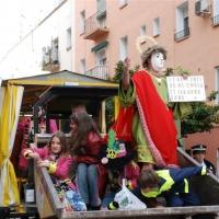 Carnaval 2011 - Desfile de Comparsas, Grupos Menores y Artefactos - 85