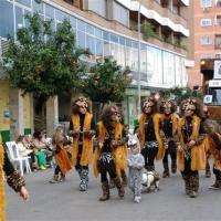 Carnaval 2011 - Desfile de Comparsas, Grupos Menores y Artefactos - 87