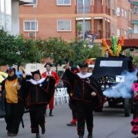 Carnaval 2011 - Desfile de Comparsas, Grupos Menores y Artefactos - 88