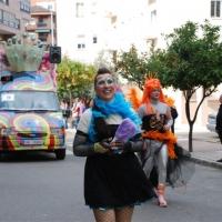 Carnaval 2011 - Desfile de Comparsas, Grupos Menores y Artefactos - 89