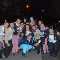 Carnaval 2011 - Desfile de Comparsas, Grupos Menores y Artefactos - 90