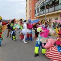 Carnaval 2011 - Desfile de Comparsas, Grupos Menores y Artefactos - 91