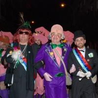 Carnaval 2011 - Desfile de Comparsas, Grupos Menores y Artefactos - 92