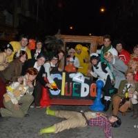 Carnaval 2011 - Desfile de Comparsas, Grupos Menores y Artefactos - 93