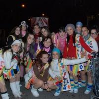 Carnaval 2011 - Desfile de Comparsas, Grupos Menores y Artefactos - 94