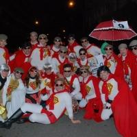 Carnaval 2011 - Desfile de Comparsas, Grupos Menores y Artefactos - 96
